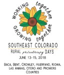 Save the Date: Southeast Rural Philanthropy Days to Take Place in Lamar June 13 – 15, 2018