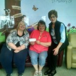 Lamar Library Received Laureate Rho Donation