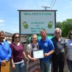SDS Walter Ely Scholarship Winner Announced for 2018