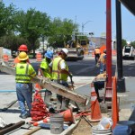 Highway 287 Road Construction Update