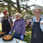 Popularity of Dutch Oven Cooking Continues at Fair