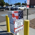 County Ballots Have Been Mailed for November Election