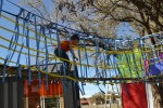 Active Playground Concepts Displayed for Future Construction