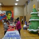 HOPE Christmas Party Enjoys the Holiday Spirit