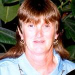 Carol Jean Sherwood…October 21, 1957 – January 23, 2019