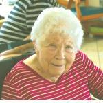 Eleanor Ruth Putnam…July 27, 1917 – February 21, 2019