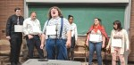 Trailblazer Theatre Company Presents, The 25th Annual Putnam County Spelling Bee""