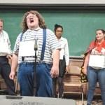 """Trailblazer Theatre Company Presents, The 25th Annual Putnam County Spelling Bee"""""""