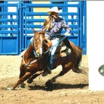 Colorado State High School Rodeo Finals held in Craig