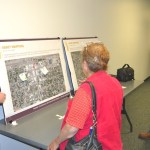 Residents Weigh-In on Business Preferences in Brownfield Open House