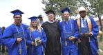 First Students Graduate LCC with Construction Trades Associate of Applied Sciences Degree
