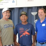 Lamar Store Makes Gift to Veteran and Local Resident