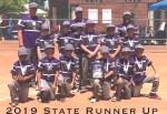 Lamar 9U All Star Team Travels to Midwest Regionals