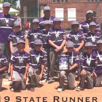 Lamar 9U All Star Team Travels to Midwest Regionals