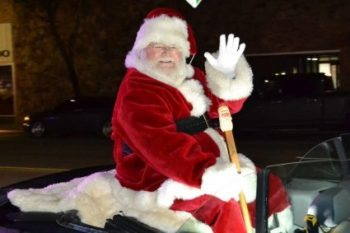 2020 Lamar Chamber Parade of Lights Set for December 11th