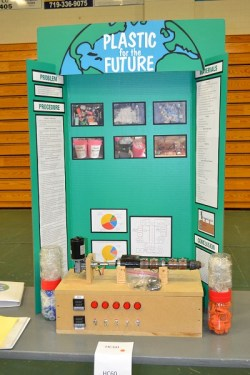 Regional Science Fair Winners Announced