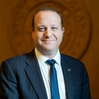 Governor Polis Extends State Tax Deadline