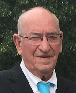 Max LaRoy Owens…August 1, 1938 – September 1, 2020