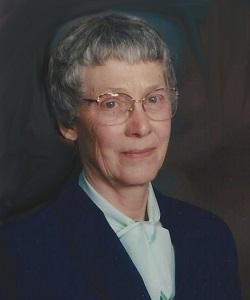 Frances June Schroeder…May 12, 1920 – November 1, 2020