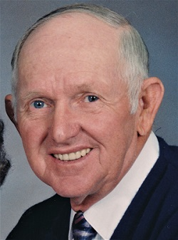 Jimmy Lee Richardson…October 7, 1928 – November 8, 2020