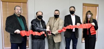 Consolidated Mail Center Officially Opens in Granada