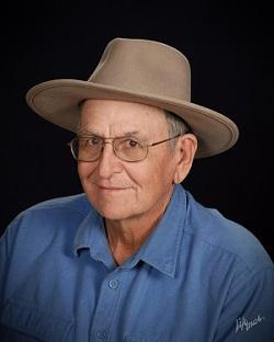 Harold Tomlin…1953 – January 20, 2021