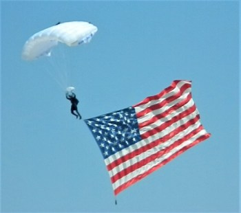 Moving Tribute Ceremonies on 20th Anniversary of 9/11