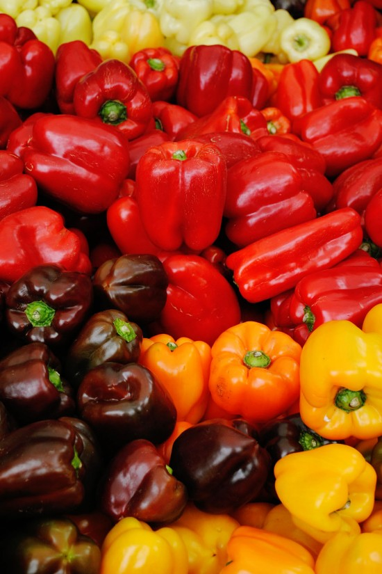 Choosing And Growing Peppers
