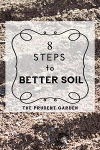 Better Soil