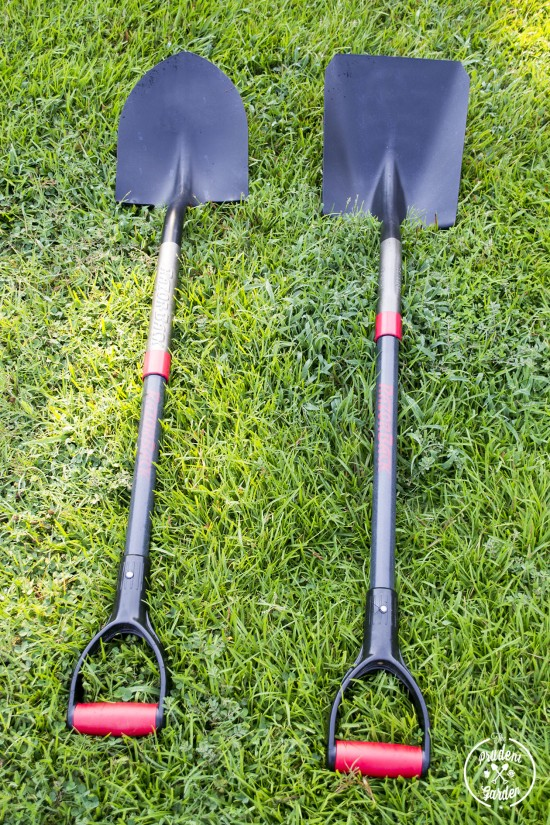 How to Choose the Right Shovel