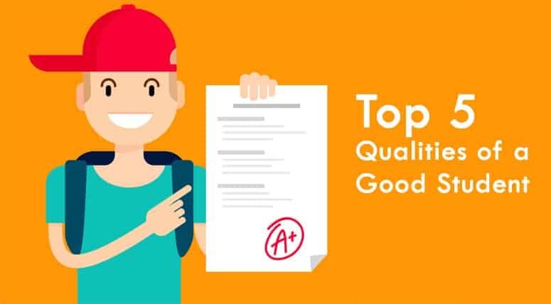 Top 5 Qualities Of A Good Student 9023216