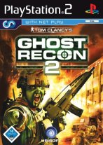 Tom Clancys Ghost Recon 2