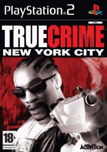 true crime 2