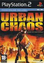 urban-chaos