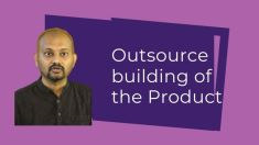 outsource building a prototype