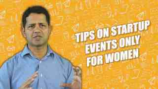 Startup Events for Women