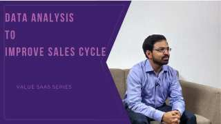 Data Analysis for Sales Cycles