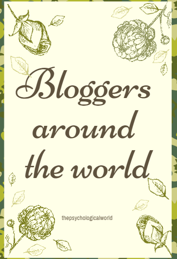 Bloggers around the world