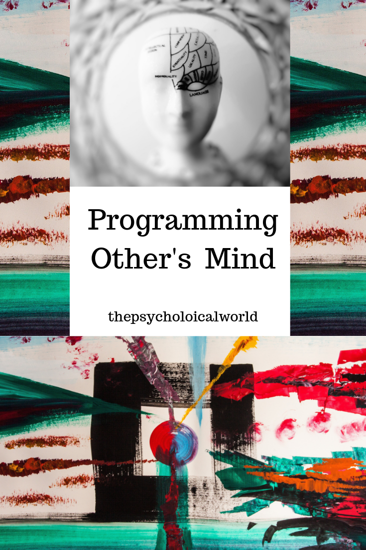 Programming Other's Mind