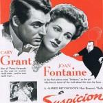 Poster for Suspicion