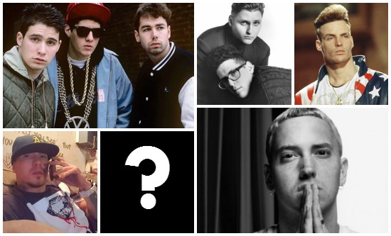 Culture Clash: Beastie Boys, Eminem, Vanilla Ice and… a History of the White Rappers