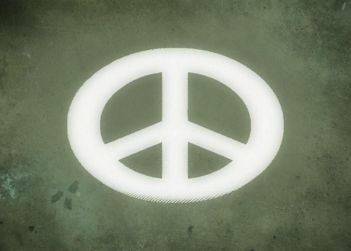Evolution & Peace