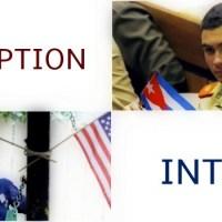 PERCEPTION versus INTENT