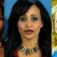 Katrina Pierson: The Bonnie to Trump's Clyde & The Ultimate Ride or Die