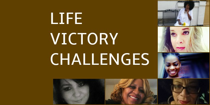 OUR FEATURED PRESENTATION: The Challenges of A Woman