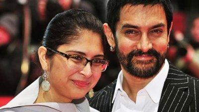 आमिर खानको दोस्रो पटक सम्बन्धविच्छेद