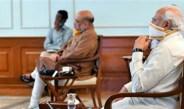 पीएम नरेंद्र मोदी का देश के नाम पत्र :  मुझ में कमी हो सकती है लेकिन देश में कोई कमी नहीं