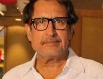 अभिनेता किरण कुमार कोविड-19 से संक्रमित पाए गए