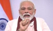 प्रधान मंत्री मोदी ने मॉरीशस के पीएम प्रविंद्र जगन्नाथ से की बात