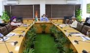 डॉ. हर्ष वर्धन ने कोविड-19 पर मंत्रियों के समूह में की वर्तमान स्थिति की समीक्षा